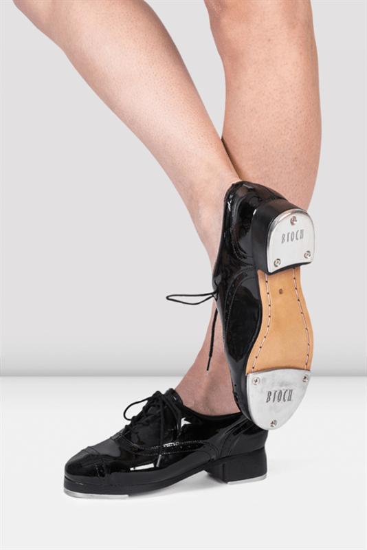 Tap Shoes Images : shoes, images, Bloch, Ladies, Jason, Samuels, Smith, Patent, Shoes, Dancewear