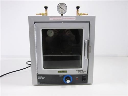 Fisher Scientific Isotemp Vacuum Oven Model 280A