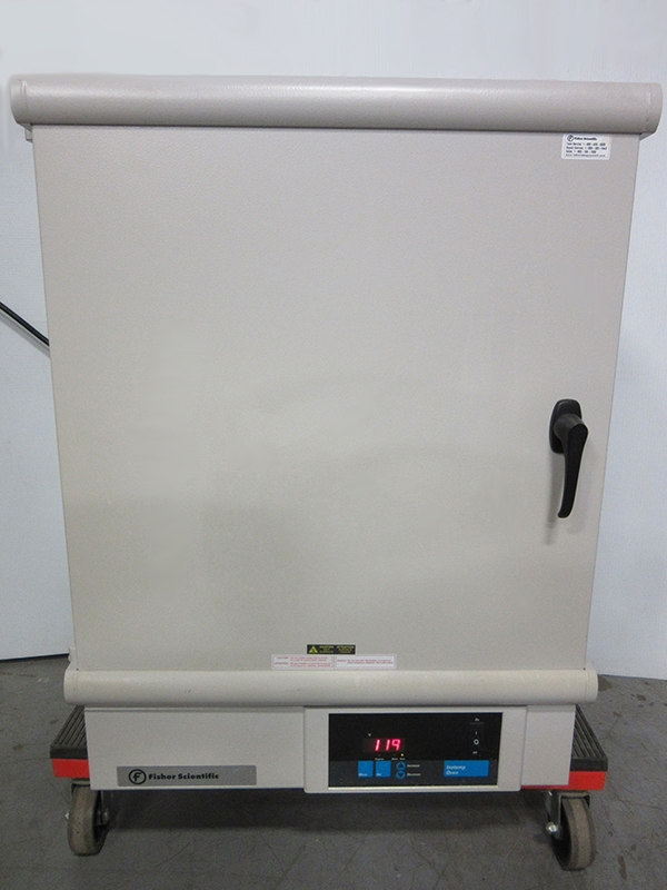 Fisher Scientific Isotemp 737F Oven Marshall Scientific