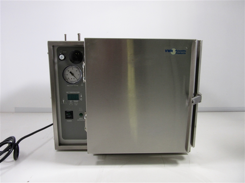 VWR 1410M Stainless Vacuum Oven Marshall Scientific