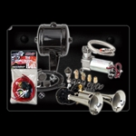 Model 6127 Direct Drive Air Horn Kit