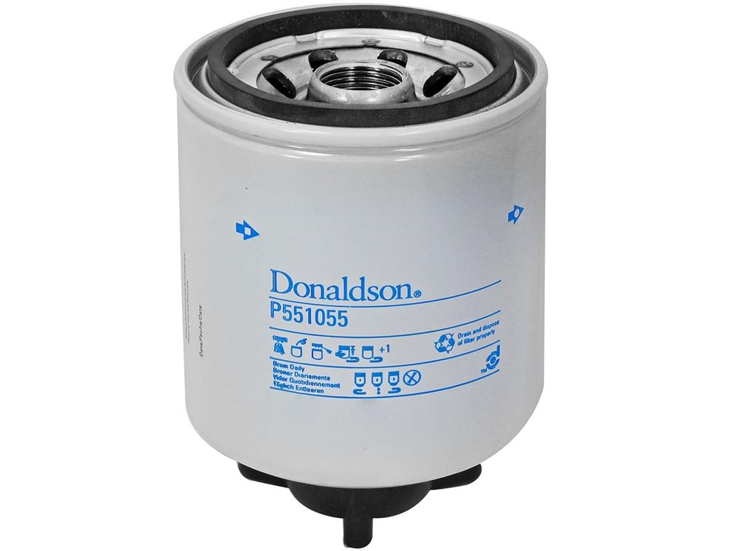afe power 44 ff018 donaldson fuel filter for dfs780 fuel systems for 2003 2016 dodge 6 7l cummins [ 1066 x 800 Pixel ]