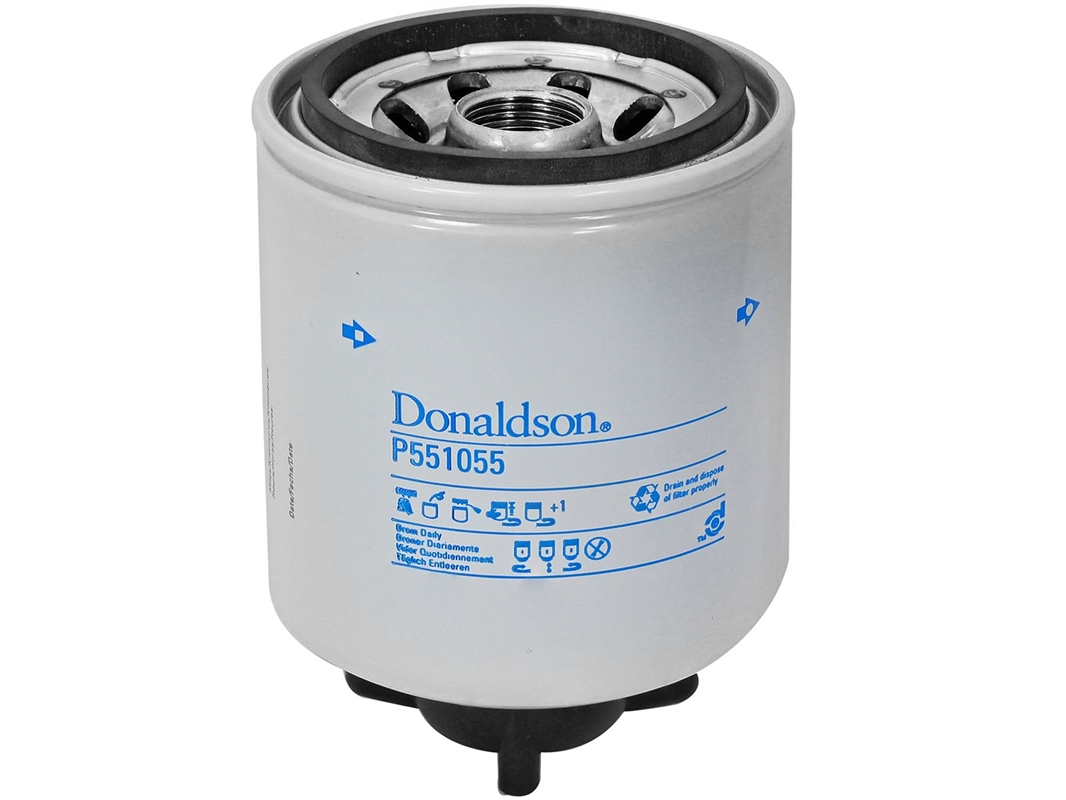 hight resolution of afe power 44 ff018 donaldson fuel filter for dfs780 fuel systems for 2003 2016 dodge 6 7l cummins