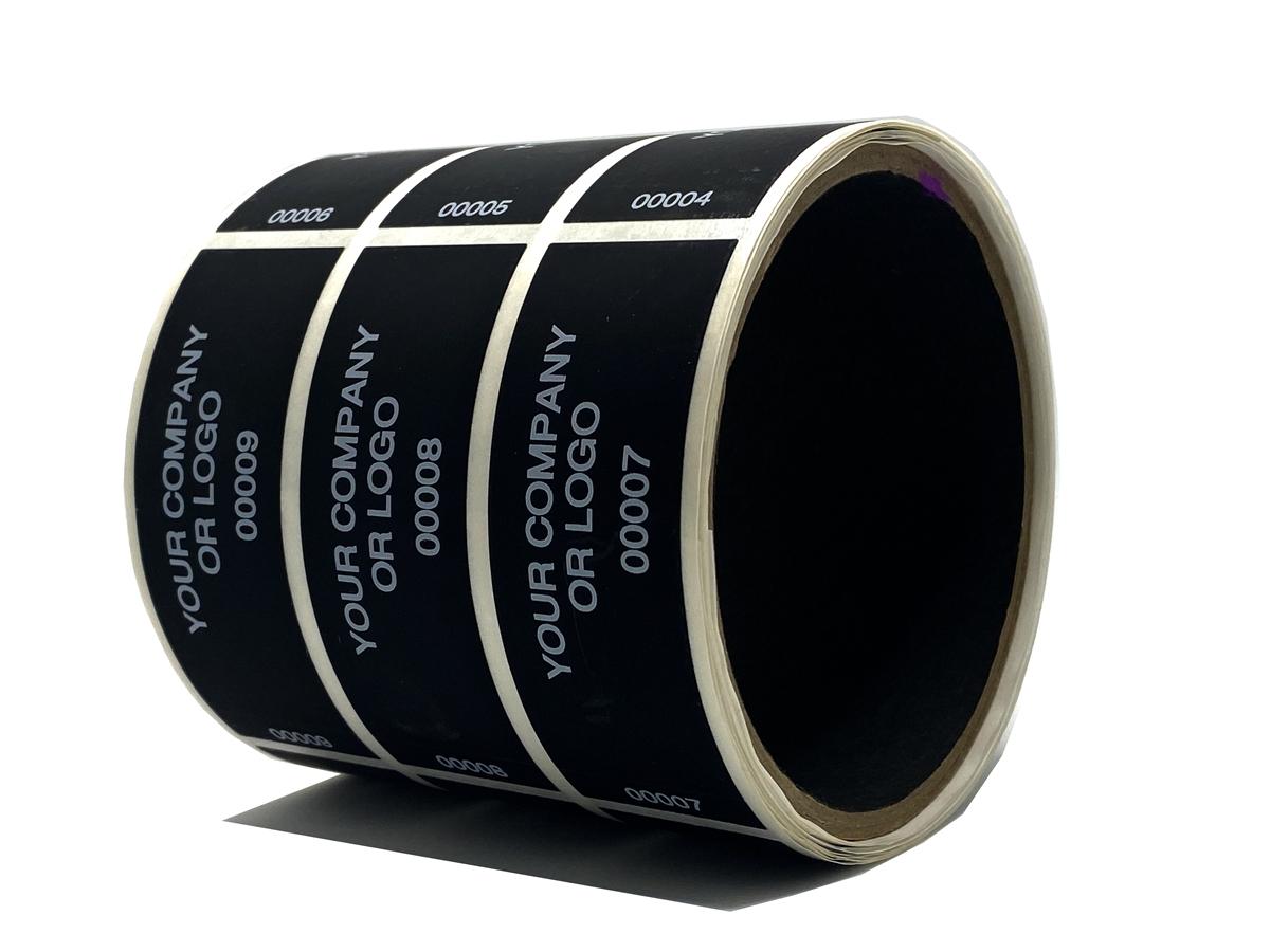 5000 black tamperguard tamper
