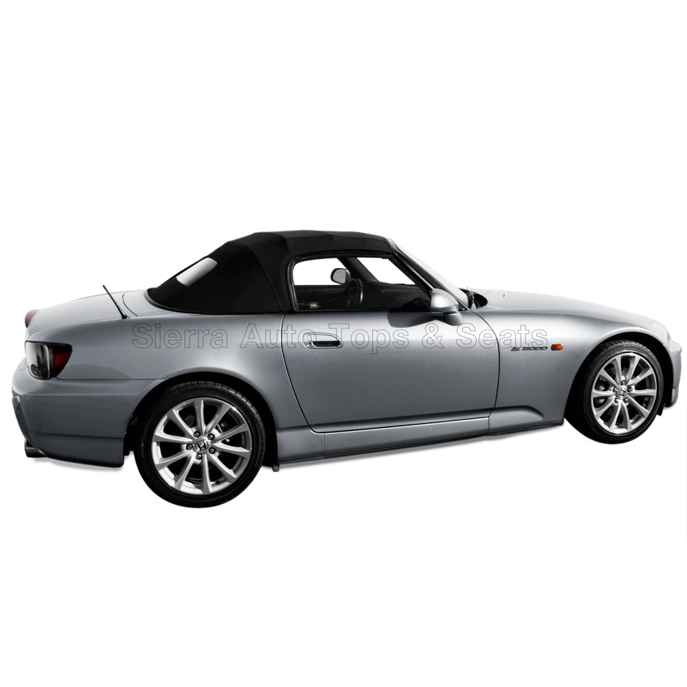 hight resolution of 2002 2009 honda s2000 convertible top more photos email a friend
