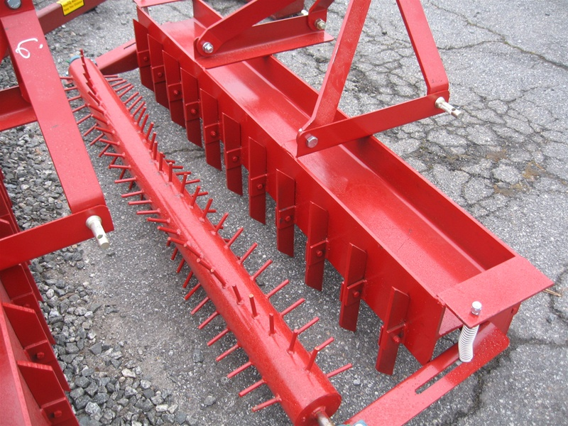 Small Mulchers Sale