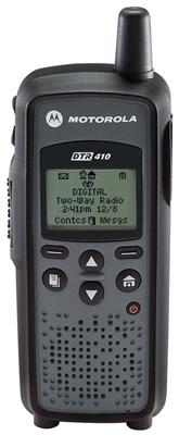 Motorola DTR410