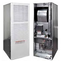 Revolv Gas Furnace 56,000 BTU Heat Only
