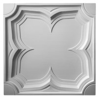 Gothic Coffer | Traditional Ceiling Tile | Gothic Style ...