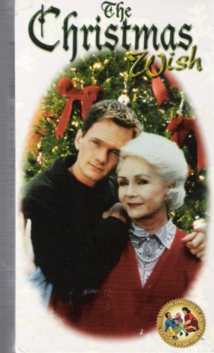 The Christmas Wish DVD 1998 899 Neil Patrick Harris BUY NOW RareDVDsBiz