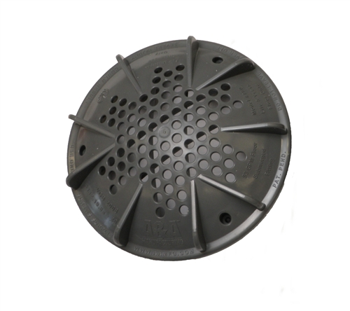 AA Manufacturing PDR2 10quot Main Drain Cover VGB Compliant