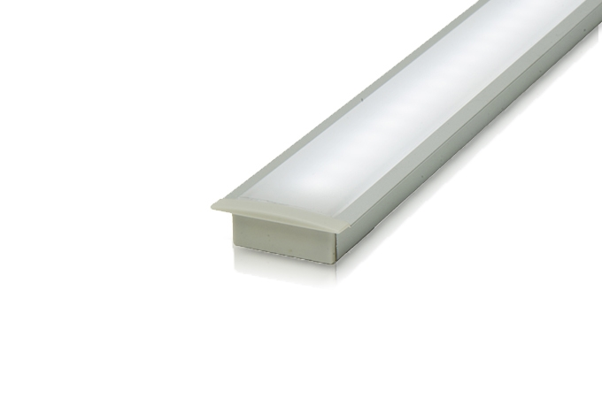 5 6ft 0 3 inch recessed led bar o3 for compact lighting