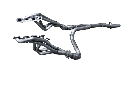 American Racing Headers Longtube Headers with Cats 2014