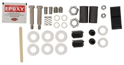 Roadmaster Falcon 5250 complete repair kit
