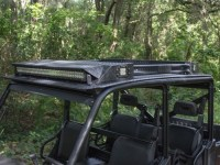 Polaris Ranger Crew XP 570 and 900 Roof With Stereo and ...