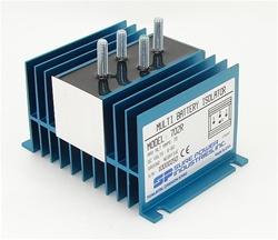 4 Wire Delco Alternator Wiring Diagram Sure Power 702r Battery Isolator