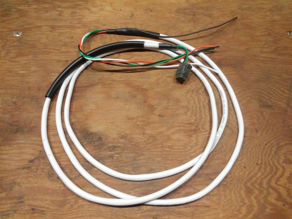 medium resolution of 7m gte cps re wire kit cps wiring harness