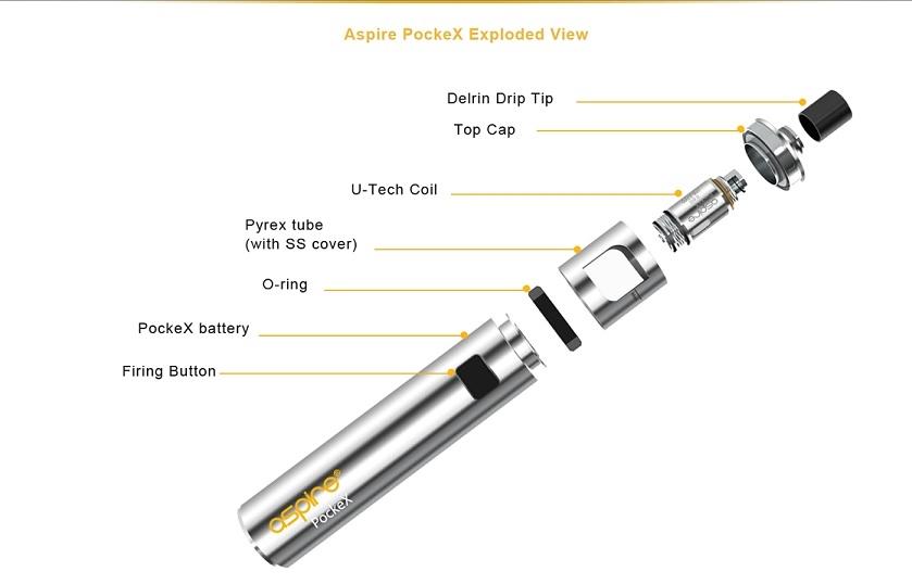 PockeX Pocket AIO by Aspire