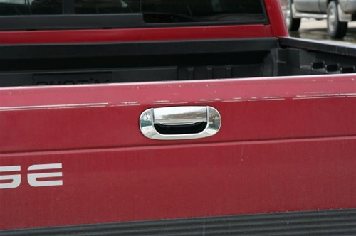 Dodge Ram Chrome Tailgate Handle Cover