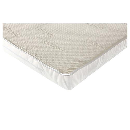 Baby Elegance Memory Foam Cot Bed Mattress 70 X 140 Cms