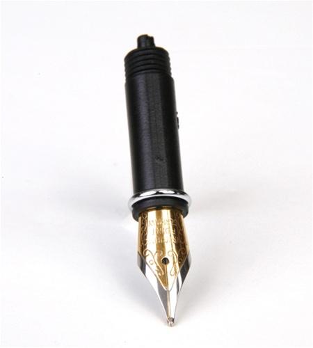 baron fountain pen nib