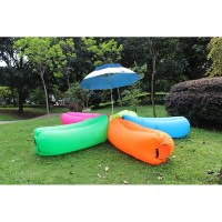 Easy Inflatable Hammock Air Couch Lounger