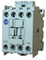 Thermistor Wiring Diagram Allen Bradley 100 C23 10 3 Pole 23 Amp Ac Contactor