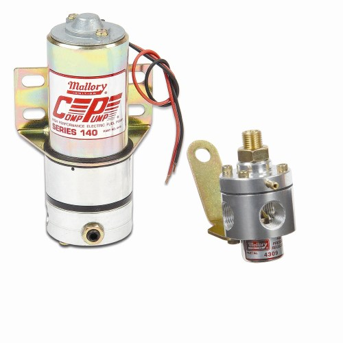 small resolution of mallory electric fuel pumps