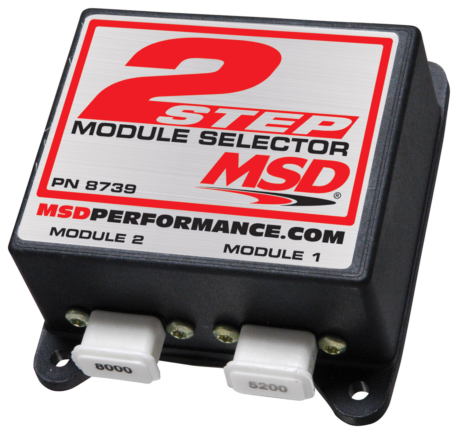 hight resolution of msd rpm module selectors