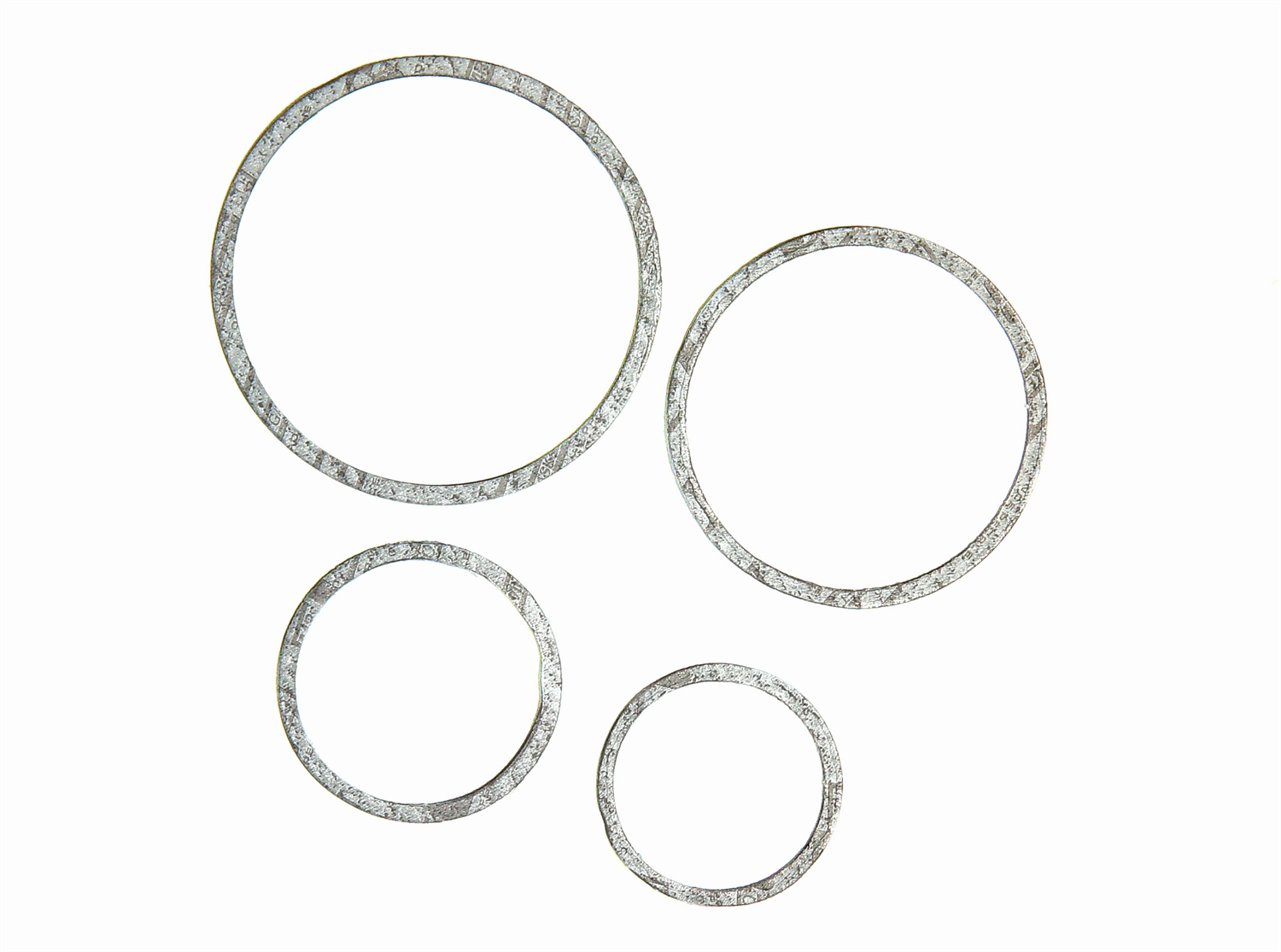 Mr Gasket Air Cleaner Mounting Gaskets At Atkhp