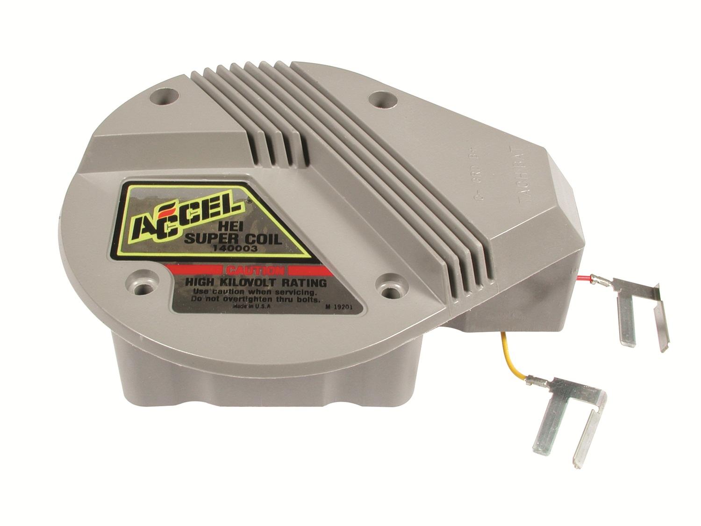 Accel Hei Super Coil Wiring Diagram