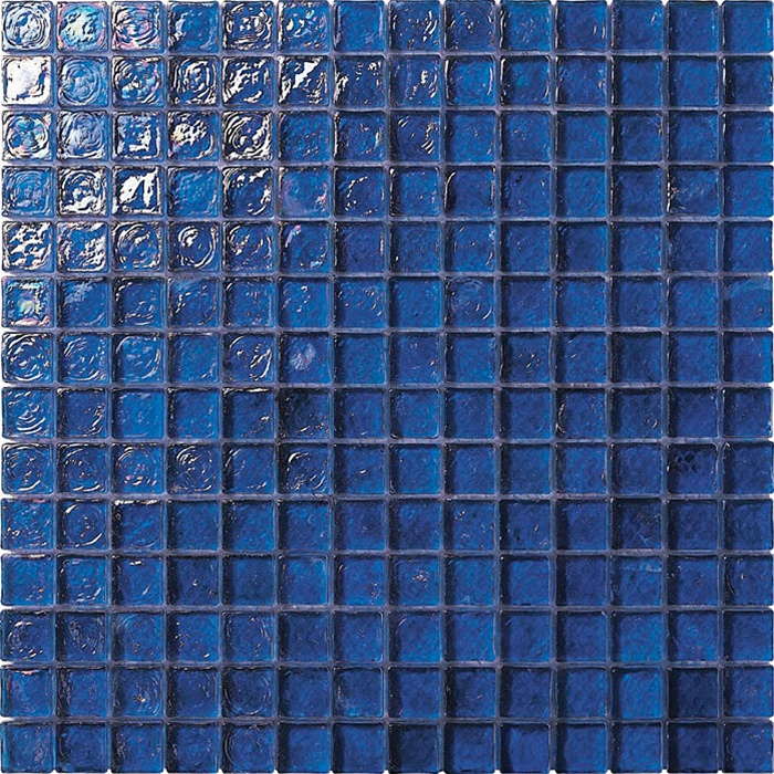 3/4 X 3/4 Glass Tile Mosaic