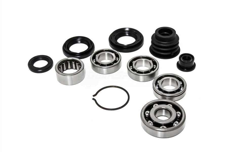 Bearing & Seal Kit D15 89-00 Honda Civic (White Speedo Gear)