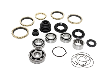Bearing, Seal & Carbon Moly Synchro Kit for the Civic D16