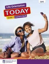 9780636115576 Life Orientation TODAY Grade 7 Learners Book