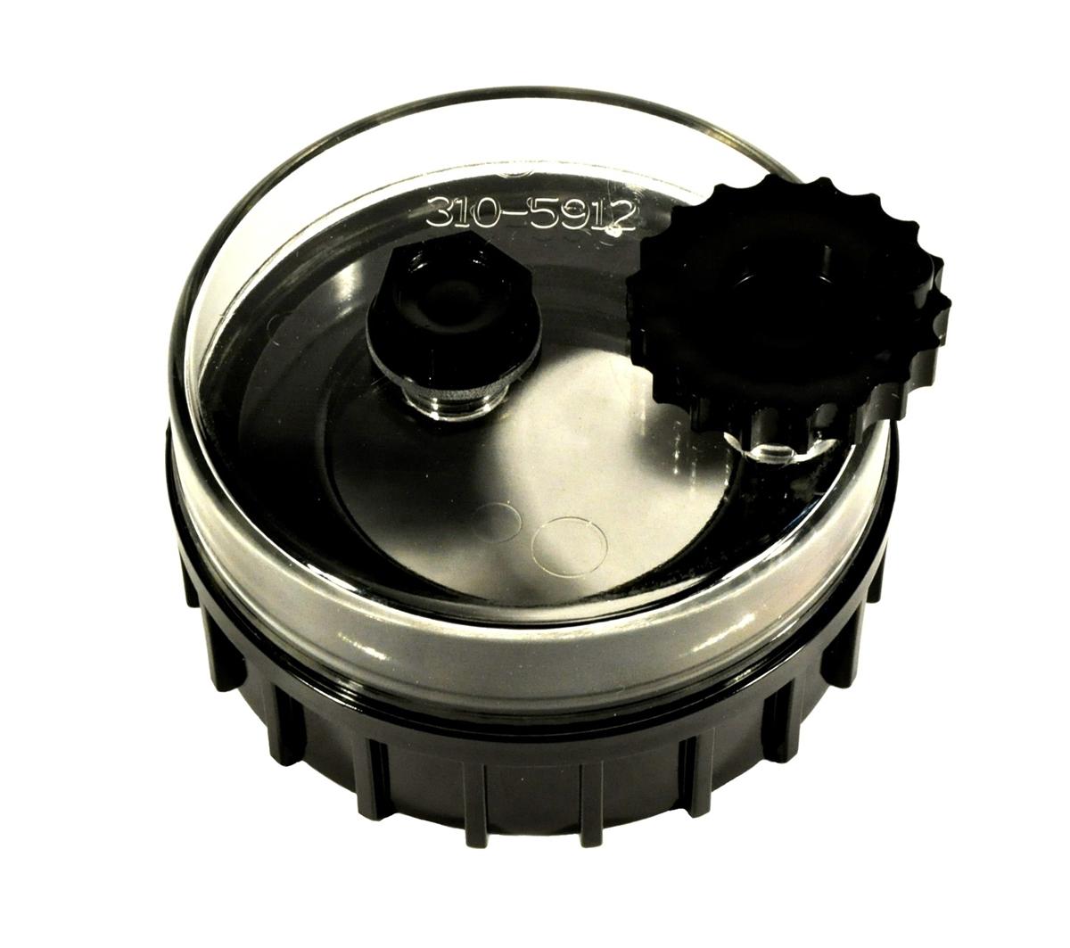 medium resolution of sediment bowl fuel filter