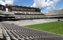 "Kyle Field Renovation And ""meet Aggies"" - Good"