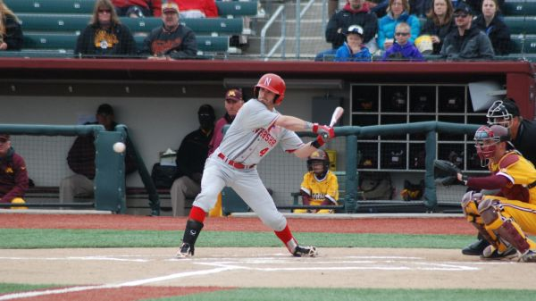 Gamethread Baseball Michigan St. In B1g Tourney