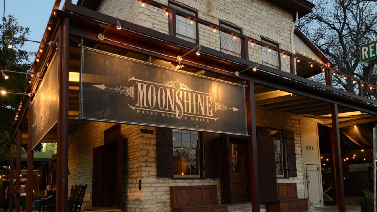 Moonshine Patio Bar Grill