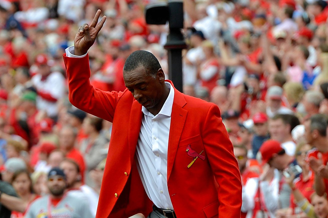 Cardinals News And Notes Willie McGee And The Brewers Viva El Birdos