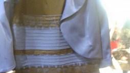 Dress Color War Perfect End Wonderful