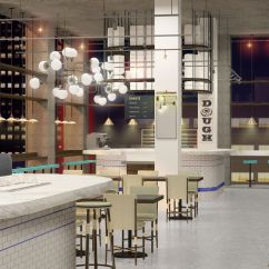 Hotel With Kitchen New York Farmhouse Sink For Sale City Will Bring Dough Ilili Box And Ippudo To