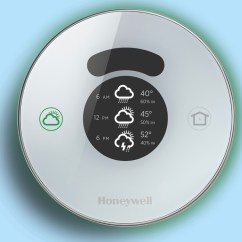 Nest 3rd Homekit Wiring Diagrams Symbols Honeywell Takes On With A Thermostat The Verge