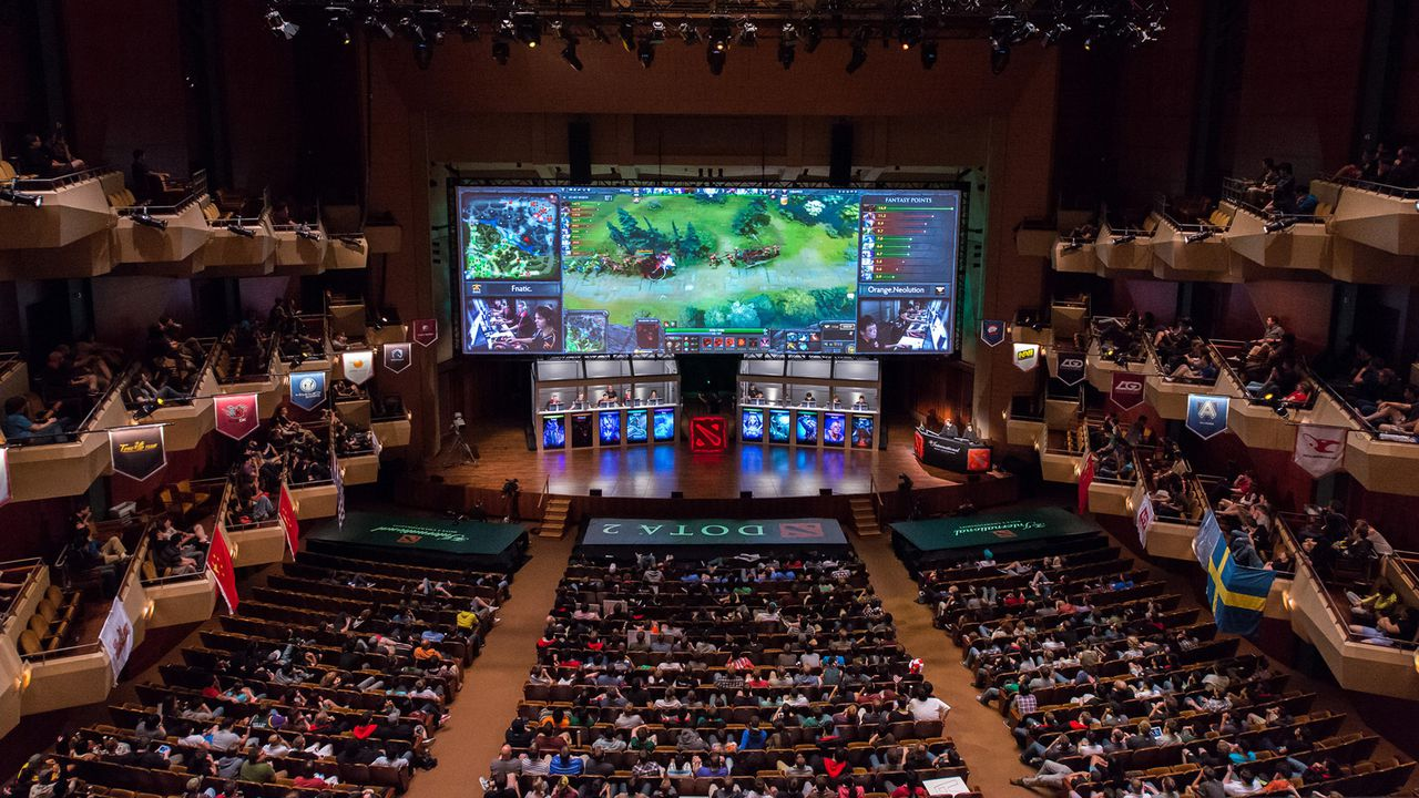 Number Of ESports Tournaments In North America Set To Boom