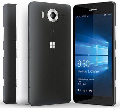 Lumia 950 (evleaks)