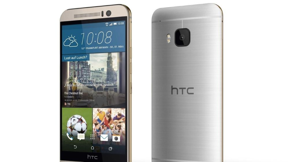 medium resolution of techmeme htc one m9 pics and specs leak ahead of march 1st launch will feature a 2ghz snapdragon 810 cpu 3gb of ram 5 inch 1080p display