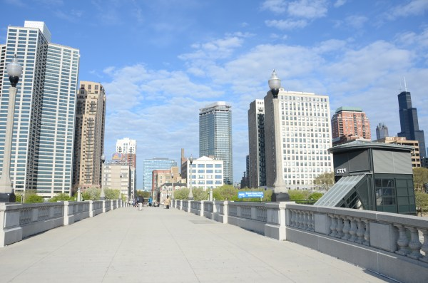 Complete History Of Grant Park Chicago' Greatest