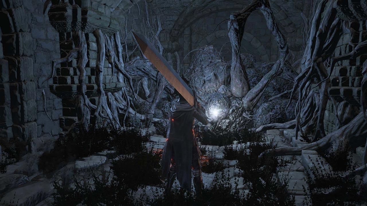 How to find Dark Souls 3s hidden areas optional bosses