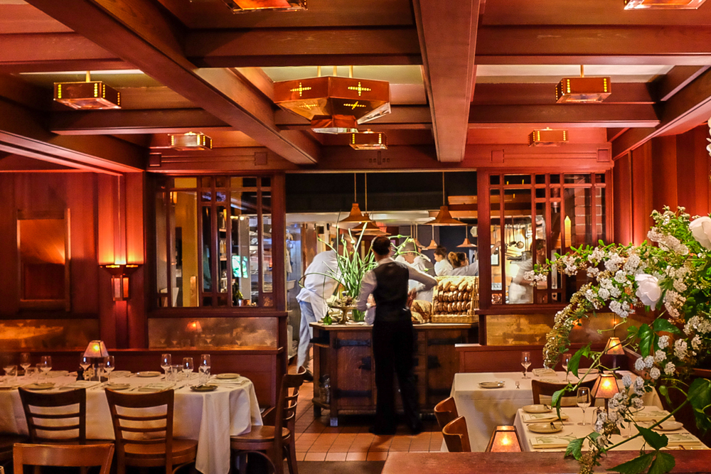 The Road to the 38 Chez Panisse in Berkeley  Eater