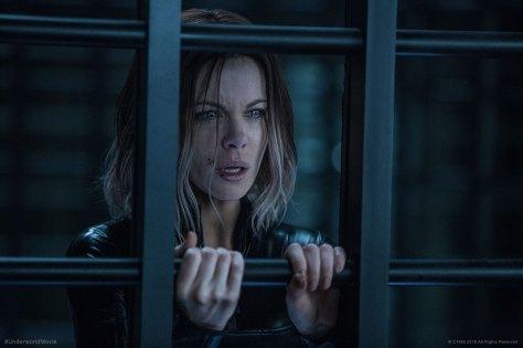 Kate Beckinsale in Underworld: Blood Wars